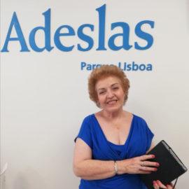 Priscila Pajares