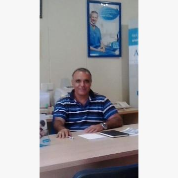 Vicente Espinosa