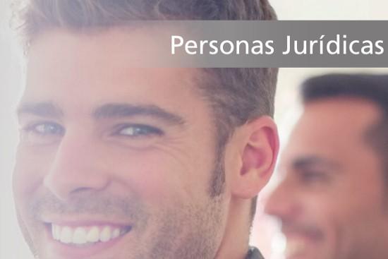 Adeslas Negocios CIF Personas Jurídicas