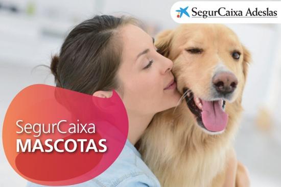 Adeslas Parque Lisboa Alcorcon Seguro Mascotas
