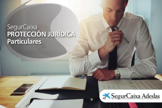 SegurCaixa Adeslas Parque Lisboa Alcorcon Proteccion Jurídica Particulares