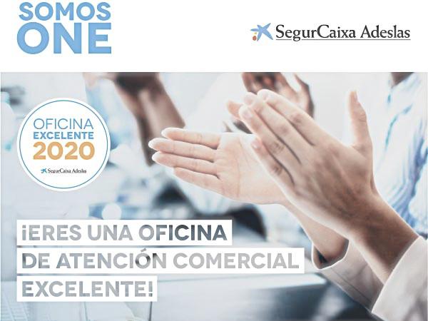Adeslas Parque Lisboa Alcorcon Oficina Excelente tratada 2020