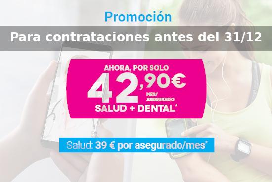 Adeslas salud particulares 2020 - Parque Lisboa